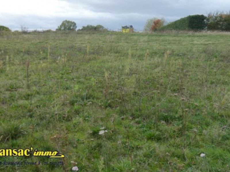 Sale site Trezioux 29 000€ - Picture 1