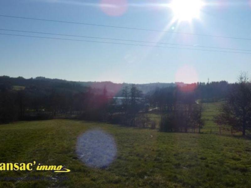Vente terrain Aubusson d auvergne 18000€ - Photo 2