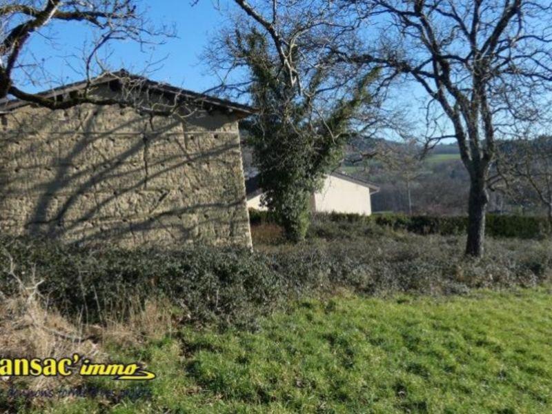 Vente terrain Aubusson d auvergne 18000€ - Photo 3