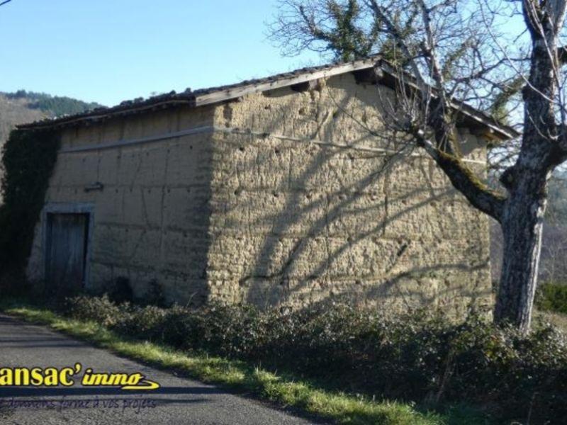 Vente terrain Aubusson d auvergne 18000€ - Photo 4