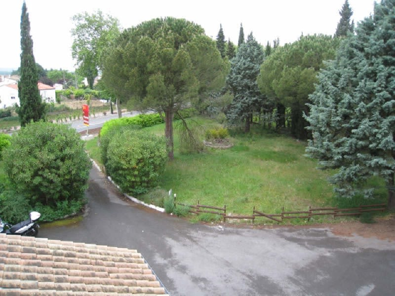 Rental apartment Carcassonne 536,01€ CC - Picture 2