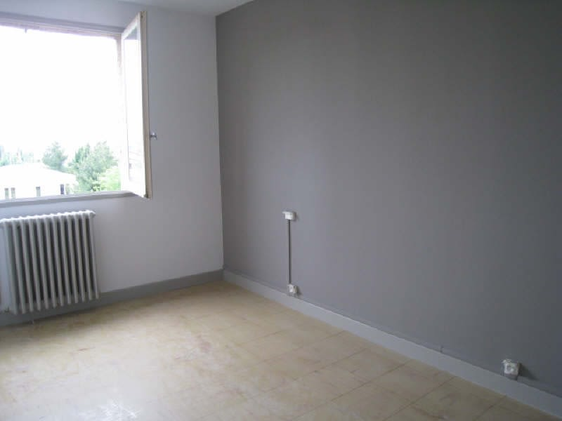 Rental apartment Carcassonne 583,40€ CC - Picture 3