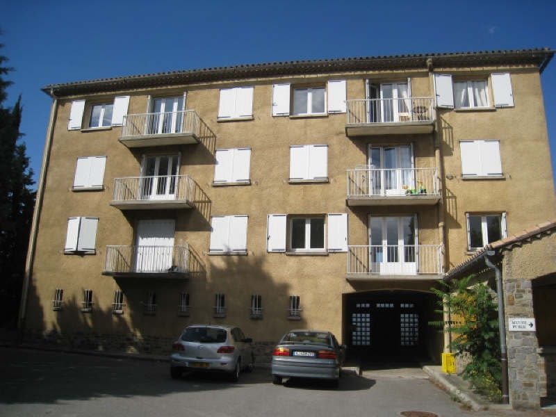Rental apartment Carcassonne 583,40€ CC - Picture 9