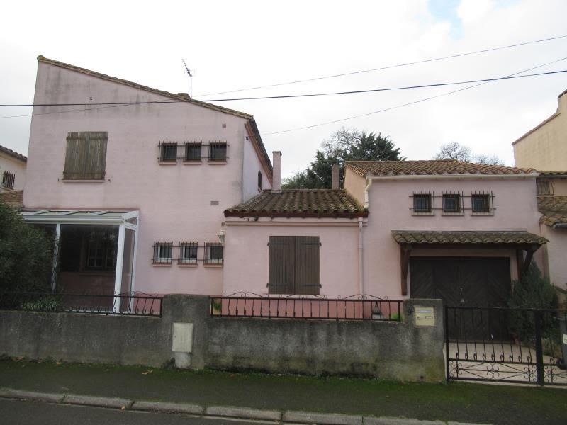 Rental house / villa Carcassonne 790€ CC - Picture 1