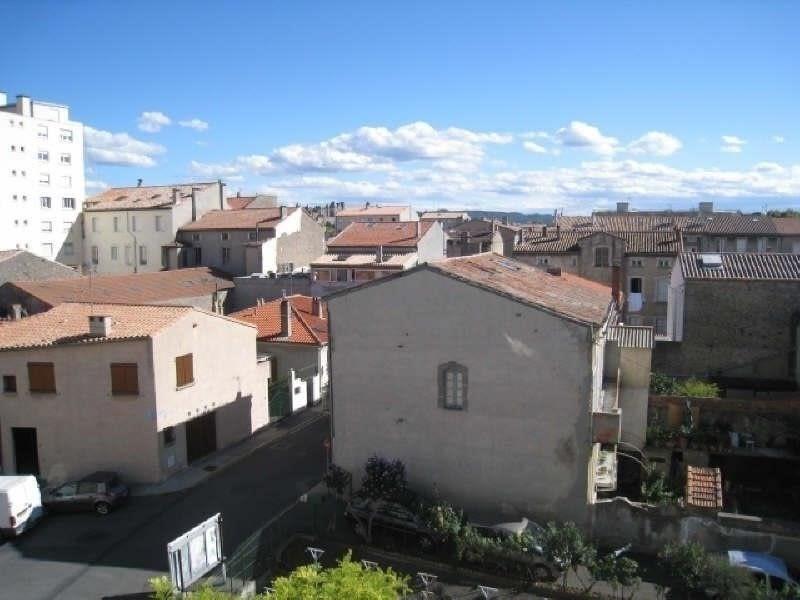 Vente appartement Carcassonne 45000€ - Photo 1