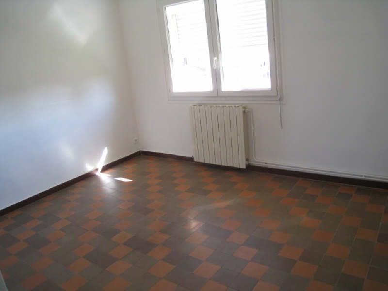 Sale apartment Carcassonne 45000€ - Picture 3