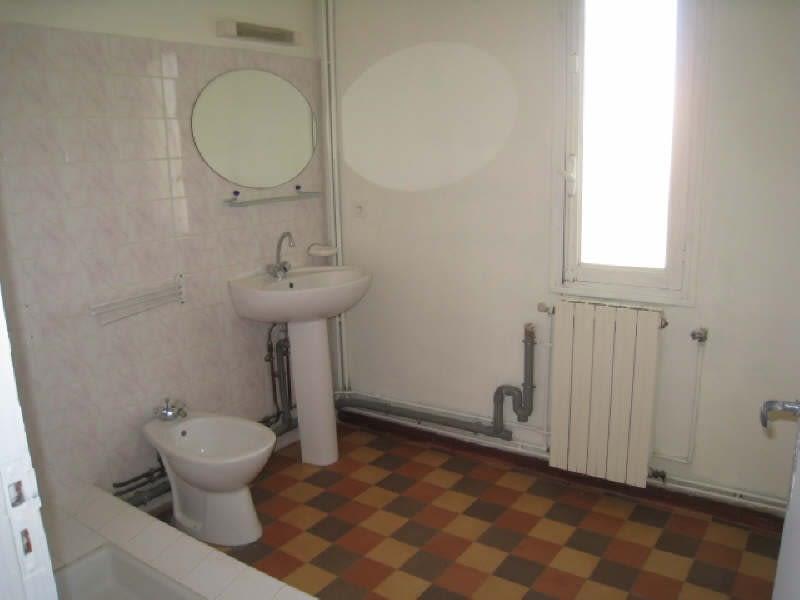 Sale apartment Carcassonne 45000€ - Picture 4