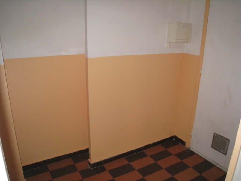 Sale apartment Carcassonne 45000€ - Picture 7
