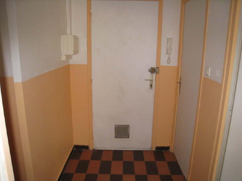 Vente appartement Carcassonne 45000€ - Photo 8