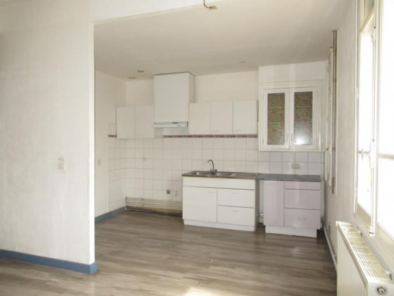 Sale apartment Carcassonne 67 500€ - Picture 1