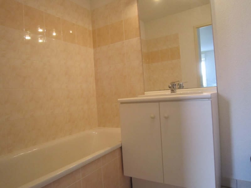 Vente appartement Carcassonne 57 000€ - Photo 5