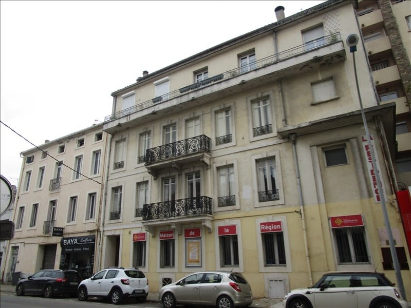 Sale apartment Carcassonne 150 000€ - Picture 1