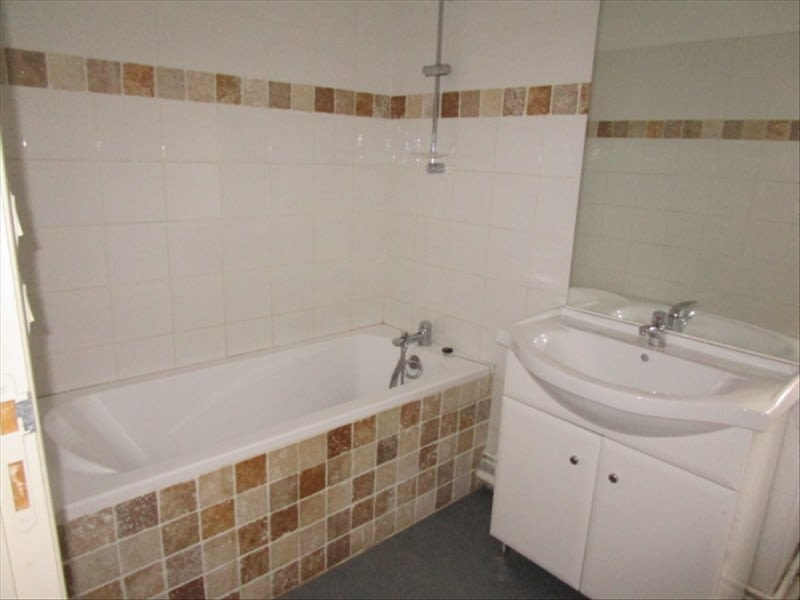 Sale apartment Carcassonne 89 000€ - Picture 3
