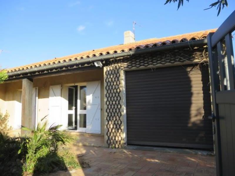 Sale house / villa Carcassonne 177500€ - Picture 1