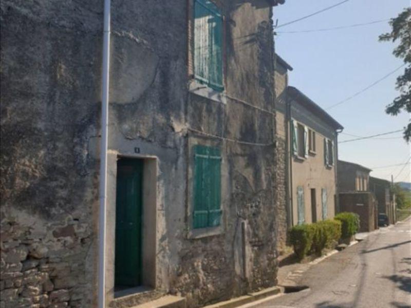 Sale house / villa St frichoux 30000€ - Picture 2