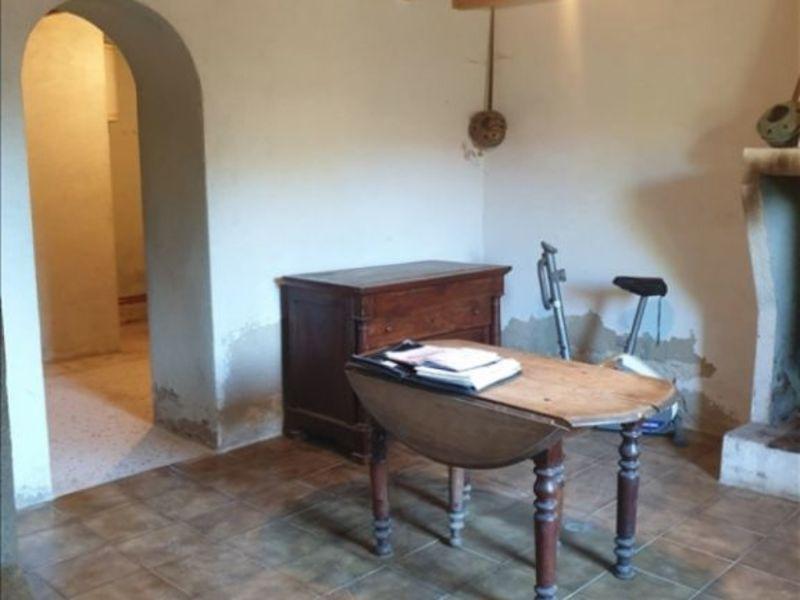 Sale house / villa St frichoux 30000€ - Picture 3