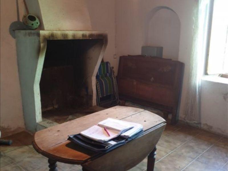 Sale house / villa St frichoux 30000€ - Picture 4