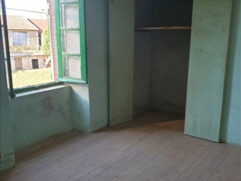 Sale house / villa St frichoux 30000€ - Picture 7