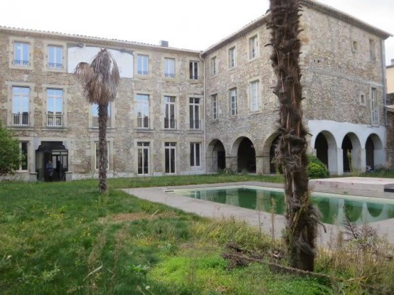 Vente de prestige maison / villa Limoux 550000€ - Photo 1