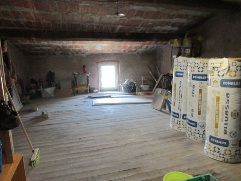 Sale house / villa Villalier 69000€ - Picture 10