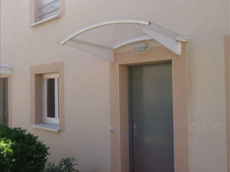 Vente maison / villa Berriac 69000€ - Photo 1