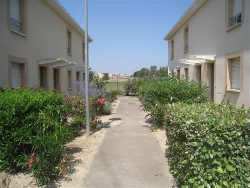Vente maison / villa Berriac 69000€ - Photo 2