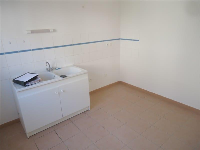 Vente maison / villa Berriac 69000€ - Photo 4