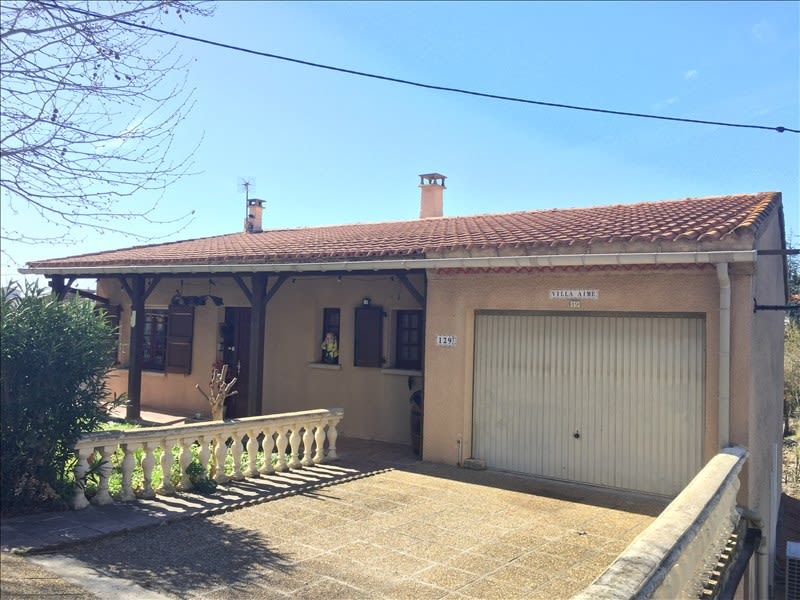Vente maison / villa Carcassonne 249 000€ - Photo 2