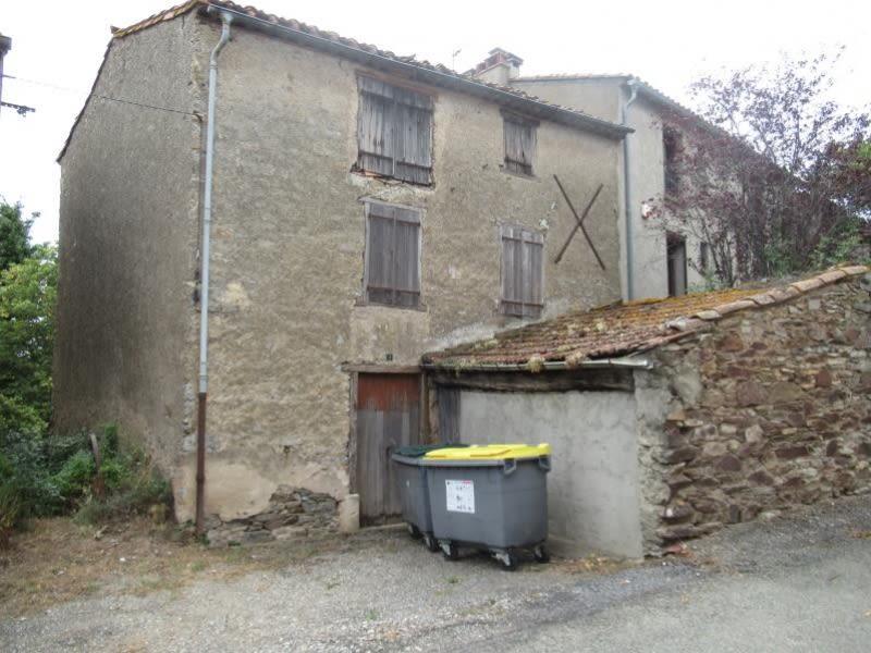 Vente maison / villa Carcassonne 58000€ - Photo 6