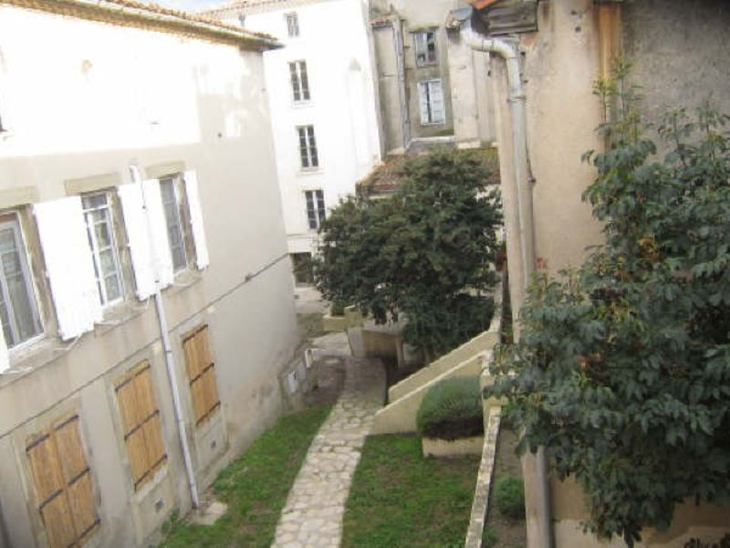 Vente appartement Carcassonne 35 000€ - Photo 8