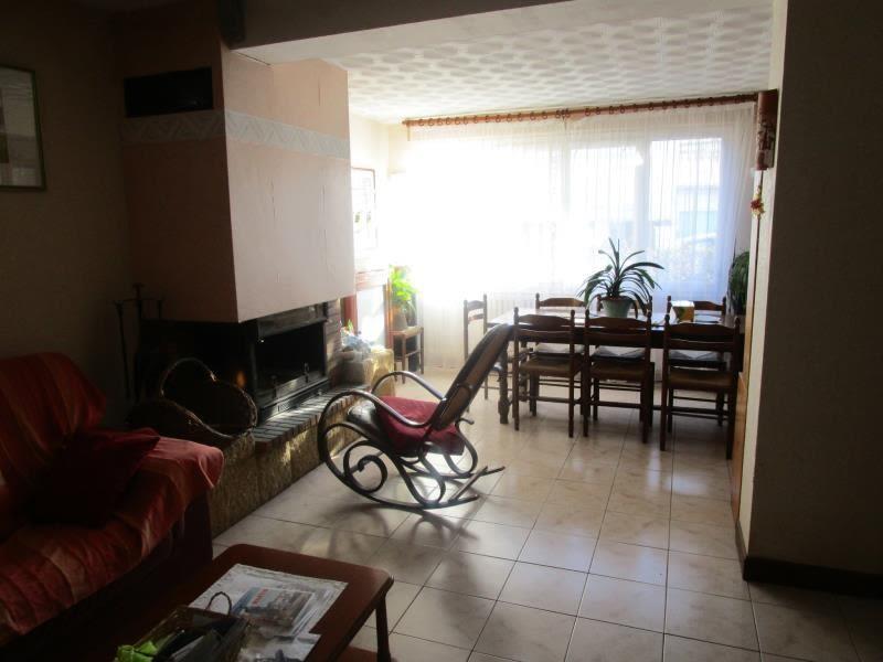 Sale house / villa Carcassonne 155000€ - Picture 3