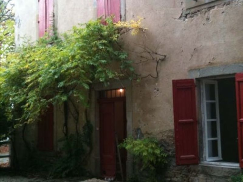Location maison / villa Carcassonne 750€ CC - Photo 1