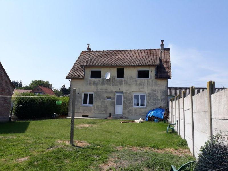 Sale house / villa Fauquembergues 125000€ - Picture 1