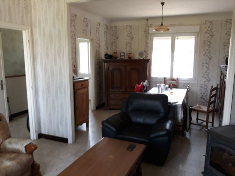 Vente maison / villa Fauquembergues 125 000€ - Photo 3