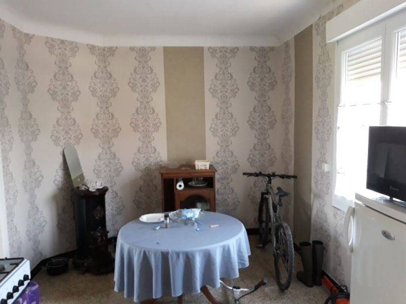 Vente maison / villa Fauquembergues 125 000€ - Photo 4