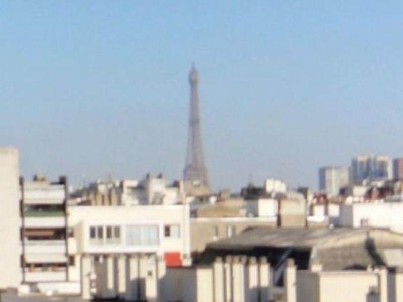 Verkauf wohnung Paris 16 899000€ - Fotografie 3
