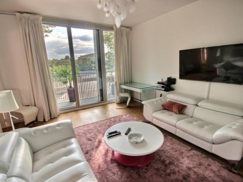 Revenda apartamento Paris 04 799000€ - Fotografia 2