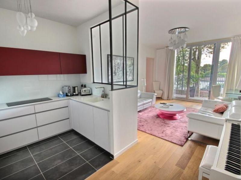 Revenda apartamento Paris 04 799000€ - Fotografia 3