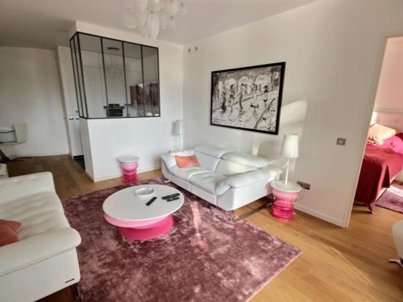 Revenda apartamento Paris 04 799000€ - Fotografia 4