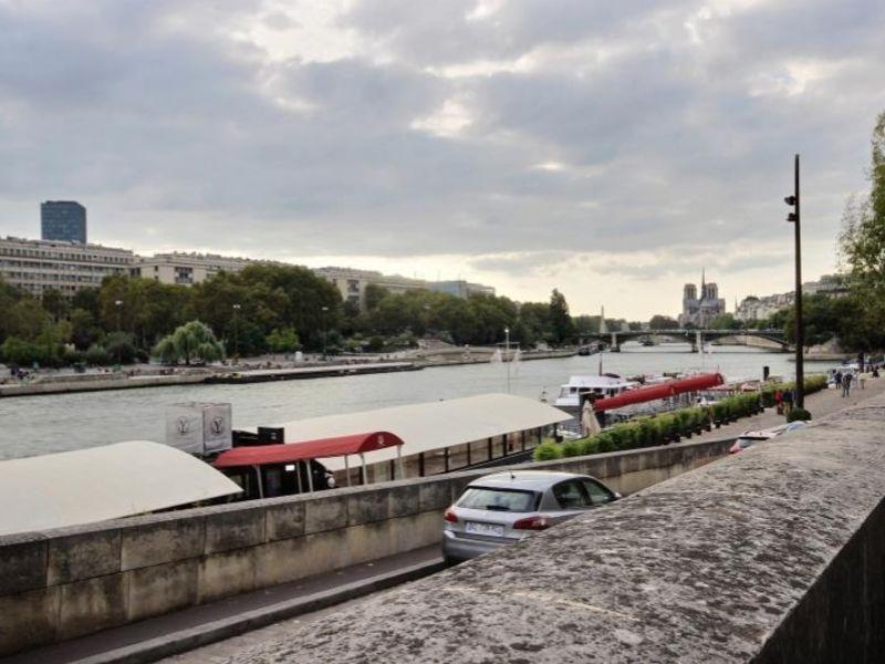 Revenda apartamento Paris 04 799000€ - Fotografia 8
