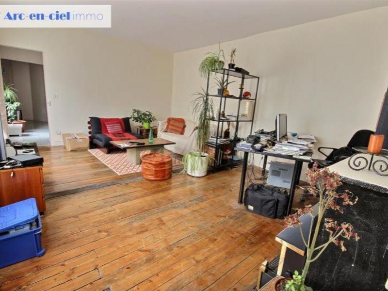 Revenda apartamento Paris 19 509000€ - Fotografia 3