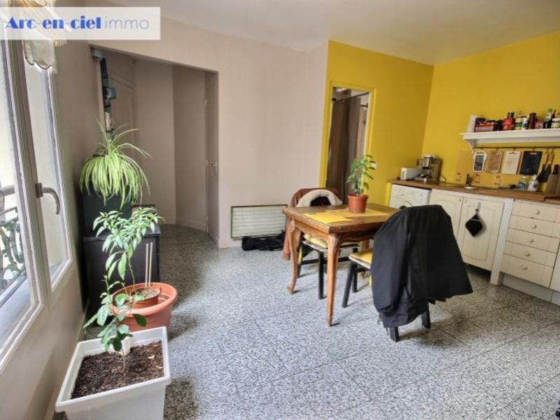Revenda apartamento Paris 19 499000€ - Fotografia 6