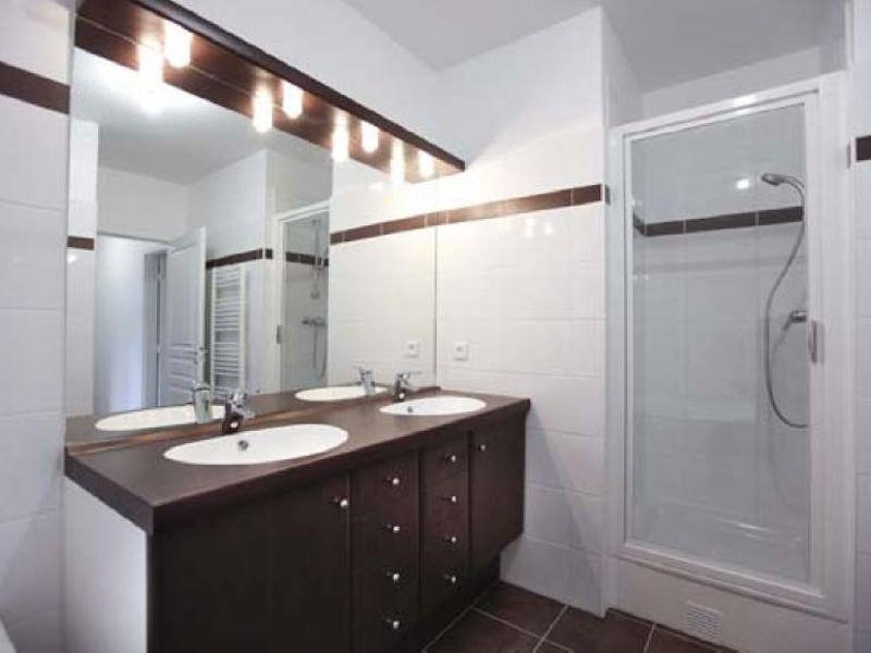 Location appartement Villetaneuse 1260,75€ CC - Photo 1