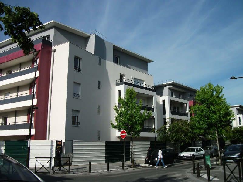 Verhuren  appartement Villetaneuse 1260,75€ CC - Foto 3