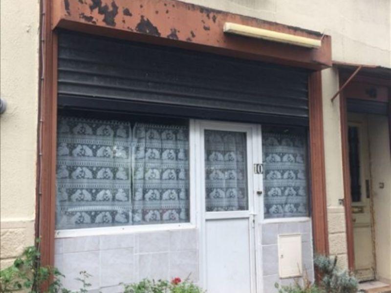 Verkoop  flatgebouwen St denis 1383000€ - Foto 7