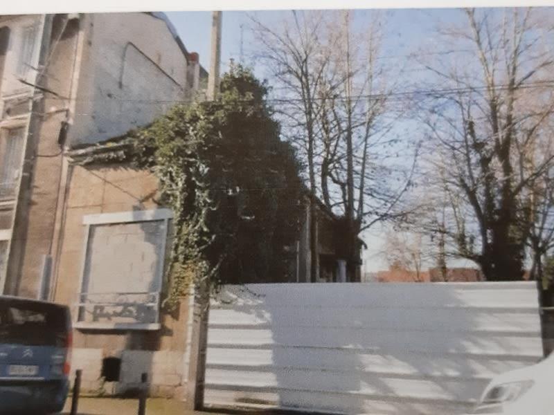 Venta  terreno Stains 450000€ - Fotografía 2