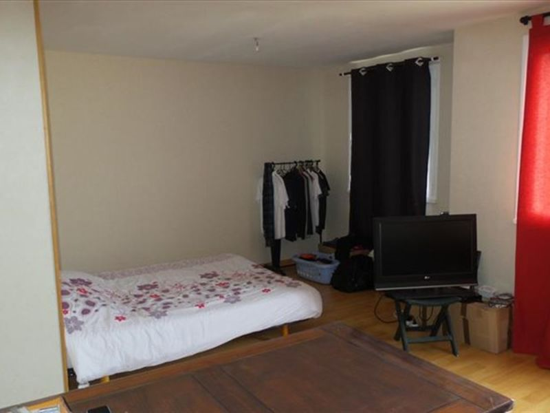 Vente appartement Chateau thierry 83 000€ - Photo 2