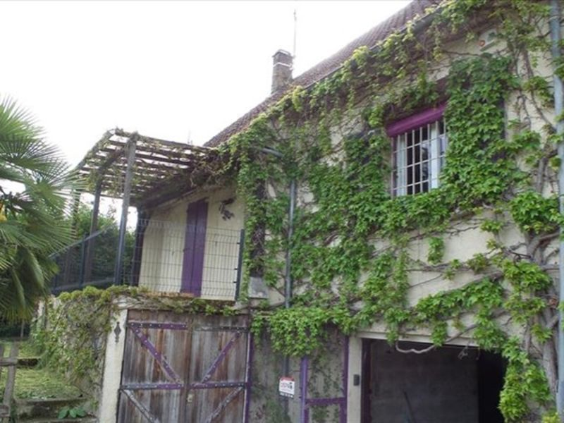Sale house / villa Chateau thierry 148 000€ - Picture 1