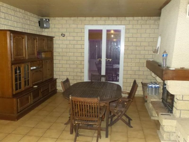Sale house / villa Chateau thierry 148 000€ - Picture 2