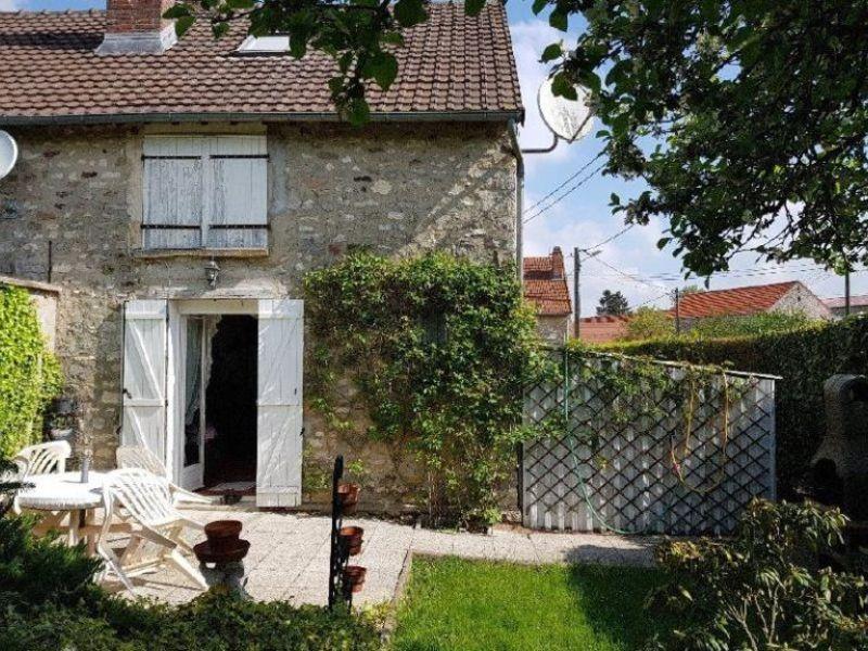 Venta  casa Crouy sur ourcq 108000€ - Fotografía 1